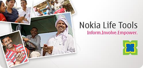 Nokia Life Toolsmain_image