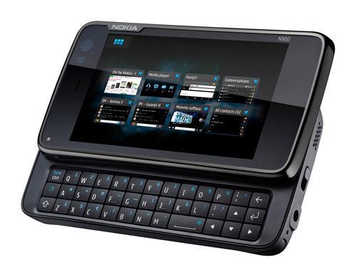 Nokia N 900