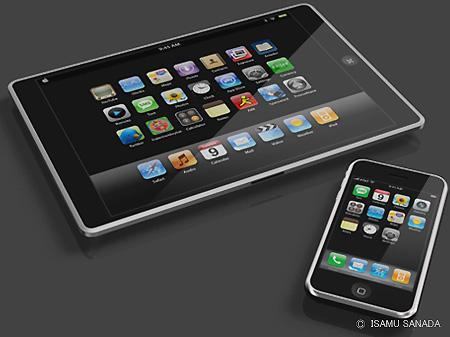 Apple Tablet 6