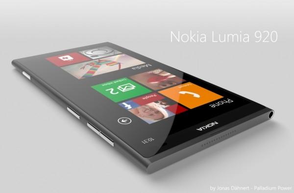 noratec.com: THe latest Nokia LUMIA