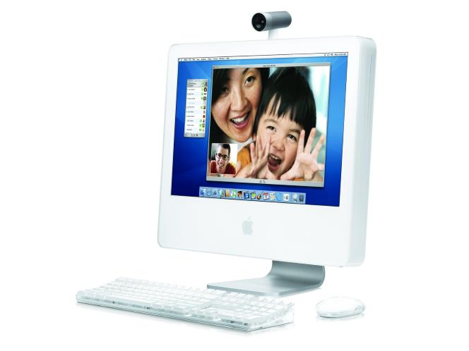 iMac 65
