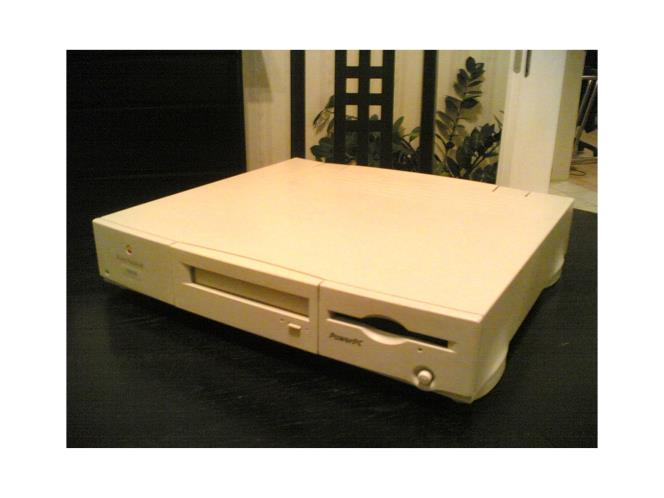 Power Macintosh 6100